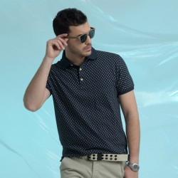 Biston fashion ανδρικό polo shirt